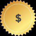 flhm gold sponsor icon